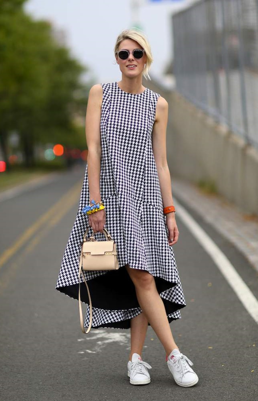 Nyfw S S 2015 Street Style Cuida Tu Imagen