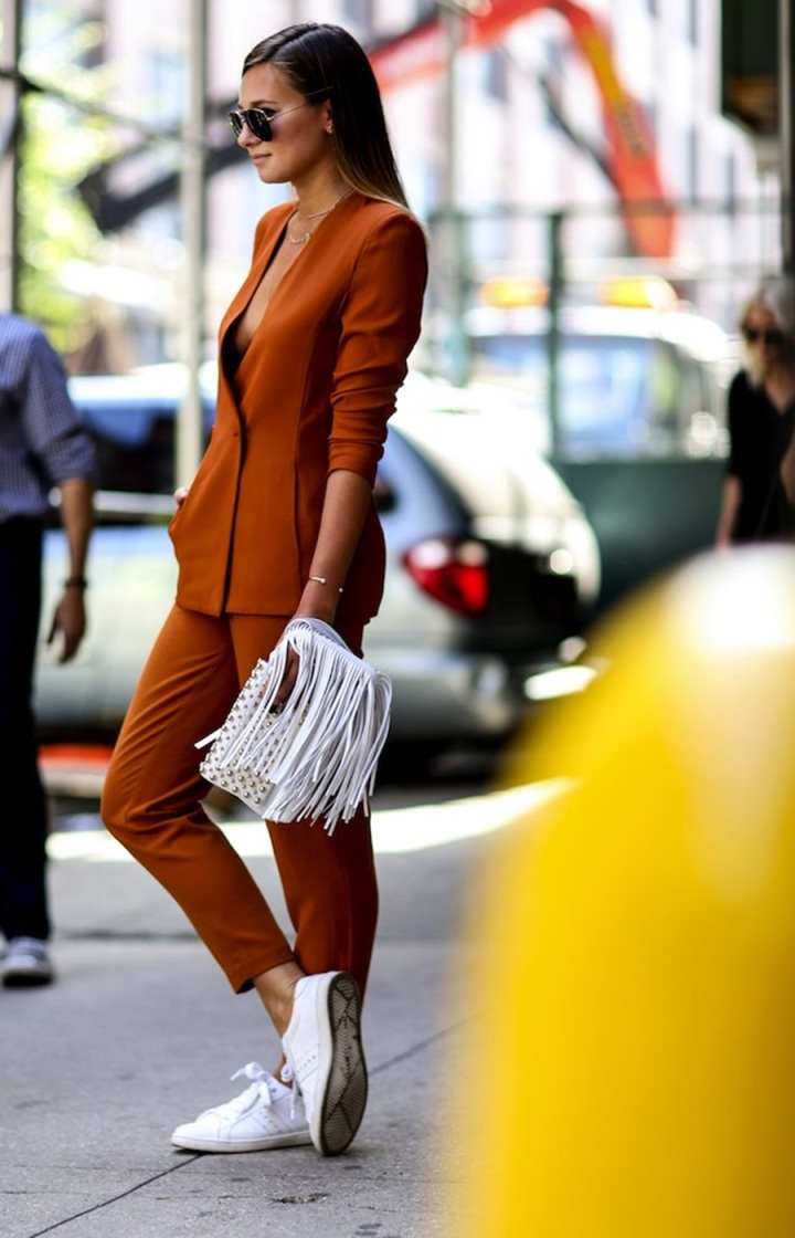 Cuida de ti, cuida tu imagen, NYFW, Spring Summer 2015, Street Style-11