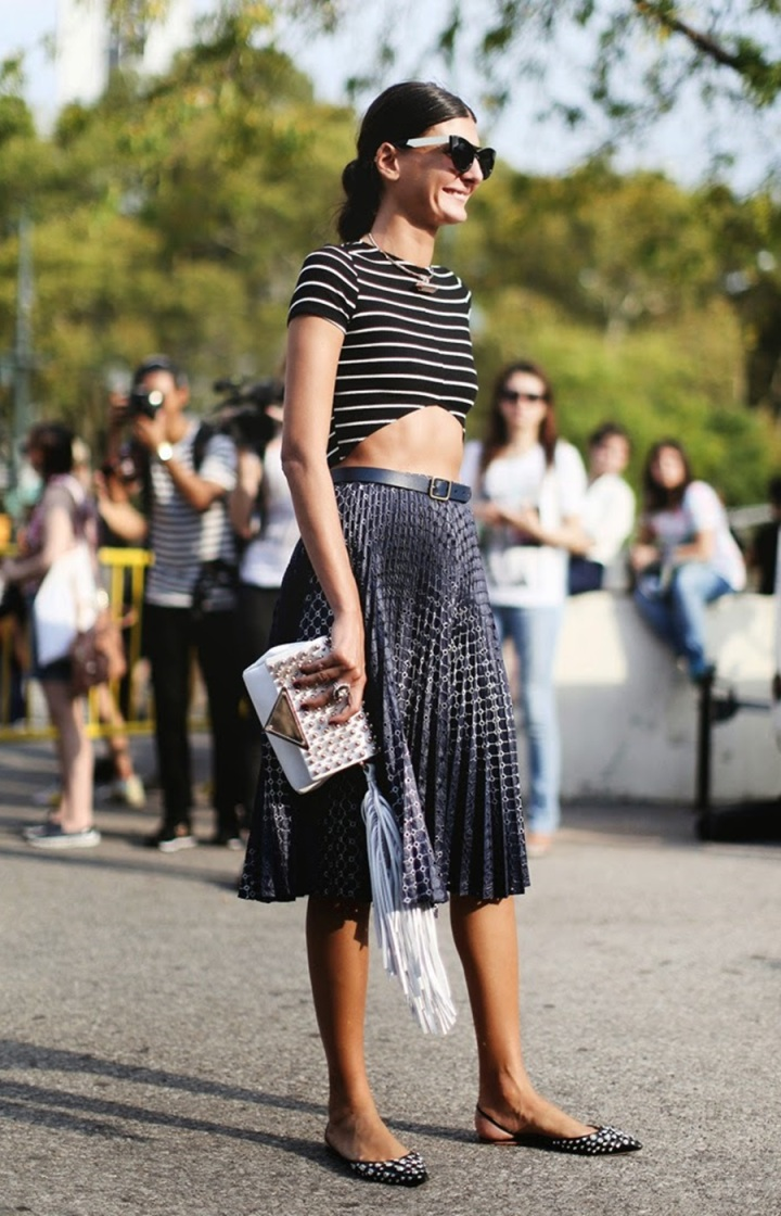 Cuida de ti, cuida tu imagen, NYFW, Spring Summer 2015, Street Style-14