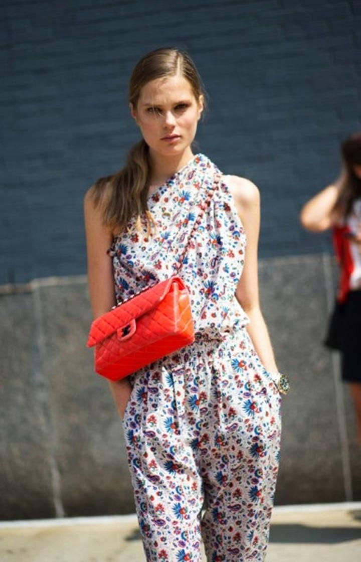 Cuida de ti, cuida tu imagen, NYFW, Spring Summer 2015, Street Style-2