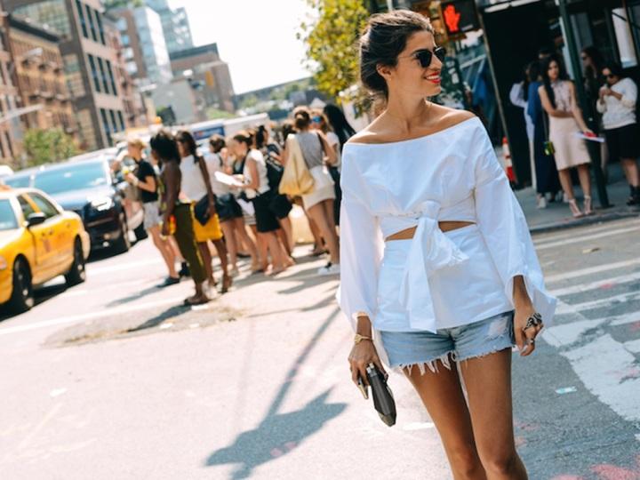 Cuida de ti, cuida tu imagen, NYFW, Spring Summer 2015, Street Style-9