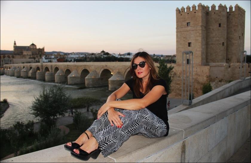 Cuida de ti, Cuida tu imagen, summer looks, looks de verano, Córdoba, 24-hour stop in córdoba 10