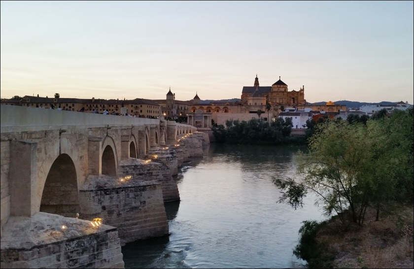 Cuida de ti, Cuida tu imagen, summer looks, looks de verano, Córdoba, 24-hour stop in córdoba 2