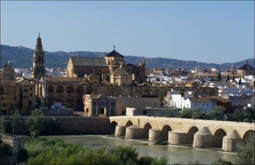 Cuida de ti, Cuida tu imagen, summer looks, looks de verano, Córdoba, 24-hour stop in córdoba 3