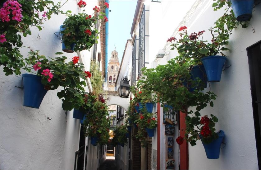 Cuida de ti, Cuida tu imagen, summer looks, looks de verano, Córdoba, 24-hour stop in córdoba 4