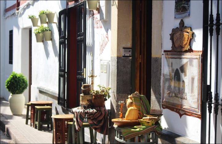 Cuida de ti, Cuida tu imagen, summer looks, looks de verano, Córdoba, 24-hour stop in córdoba 6