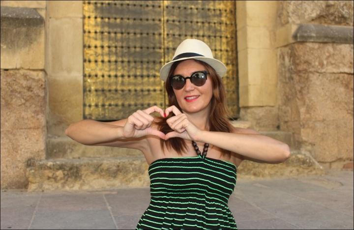 Cuida de ti, Cuida tu imagen, summer looks, looks de verano, Córdoba, 24-hour stop in córdoba 8