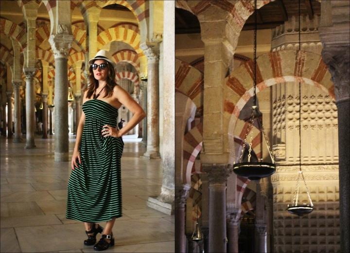 Cuida de ti, Cuida tu imagen, summer looks, looks de verano, Córdoba, 24-hour stop in córdoba, cangrejeras via personaling 8