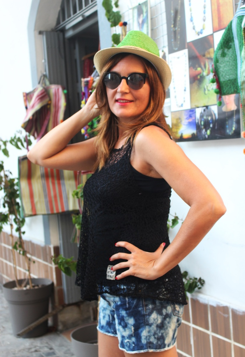 Cuida de ti, Cuida tu imagen, Tarifa, Summer looks, trendy looks, street style, Landscapes, pictures of Tarifa, looks
