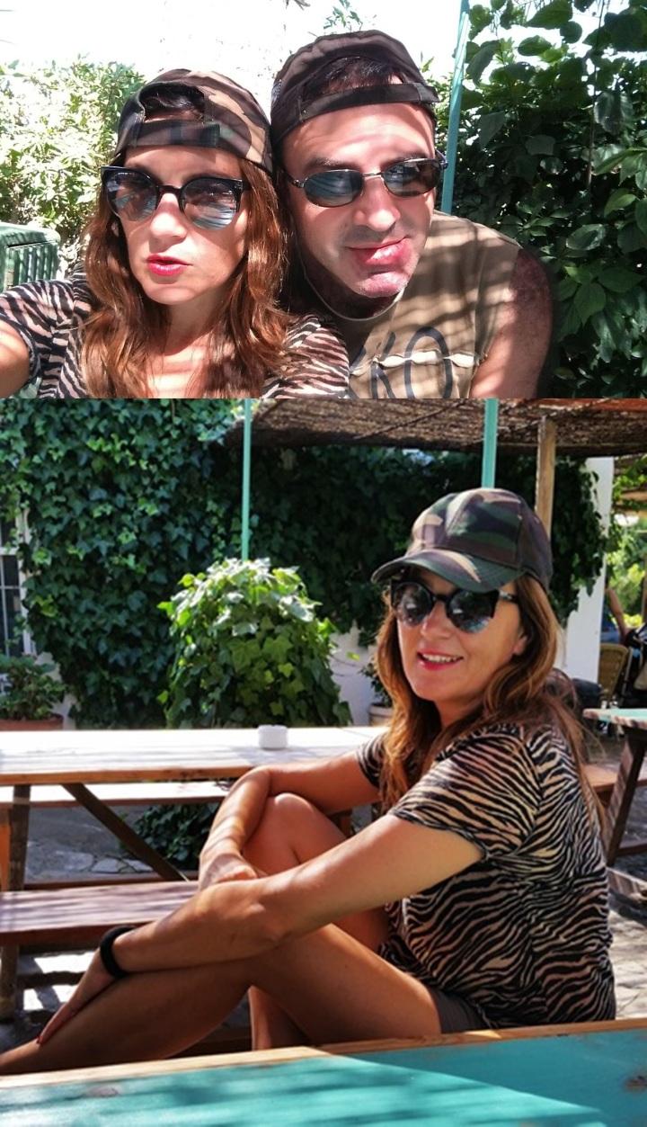 Cuida de ti, Cuida tu imagen, Tarifa, Summer looks, trendy looks, street style, Playa de Valdevaqueros 2