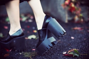 Cuida de ti, Cuida tu imagen, Track soles, street style, winter trends