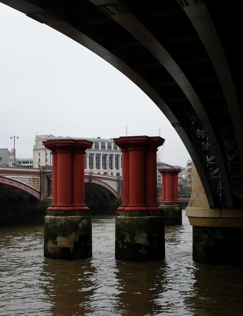 LONDON LANDSCAPE - Cuida de ti, cuida tu imagen, London break, autumn, musicals, street markets - 5