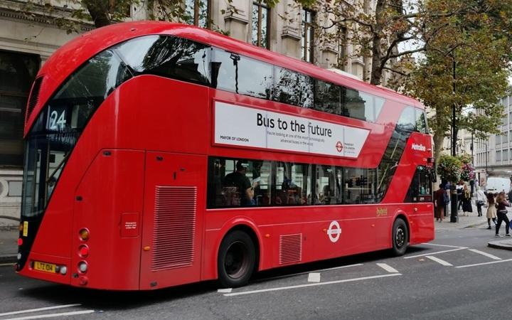 LONDON LANDSCAPE - Cuida de ti, cuida tu imagen, London break, autumn, musicals, street markets - 6