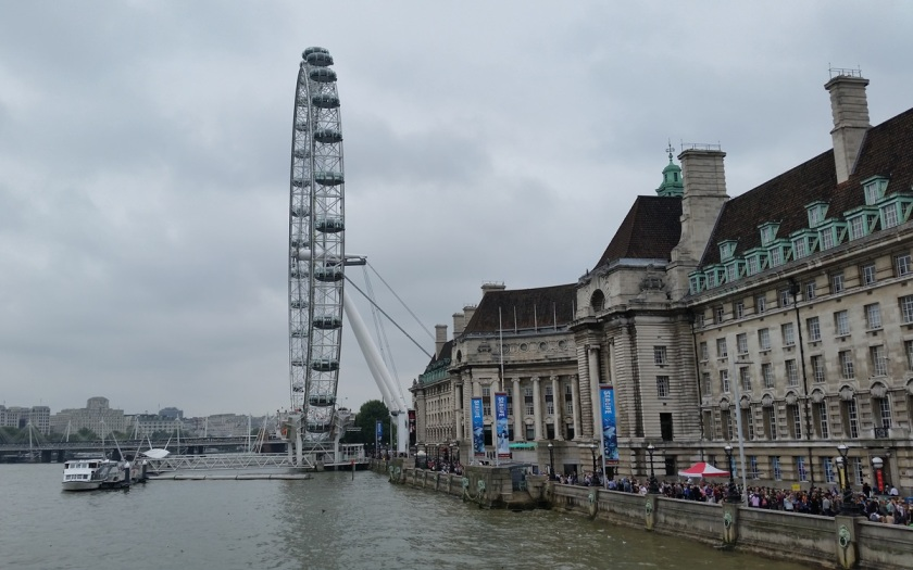 LONDON LANDSCAPE - Cuida de ti, cuida tu imagen, London break, autumn, musicals, street markets