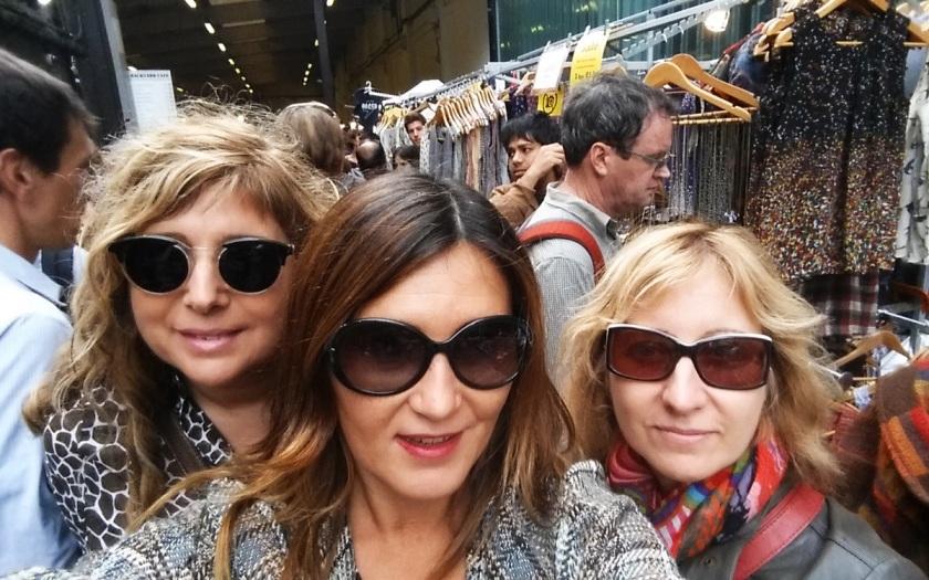 LONDON MARKETS - Cuida de ti, cuida tu imagen, London break, autumn, musicals, street markets - 14