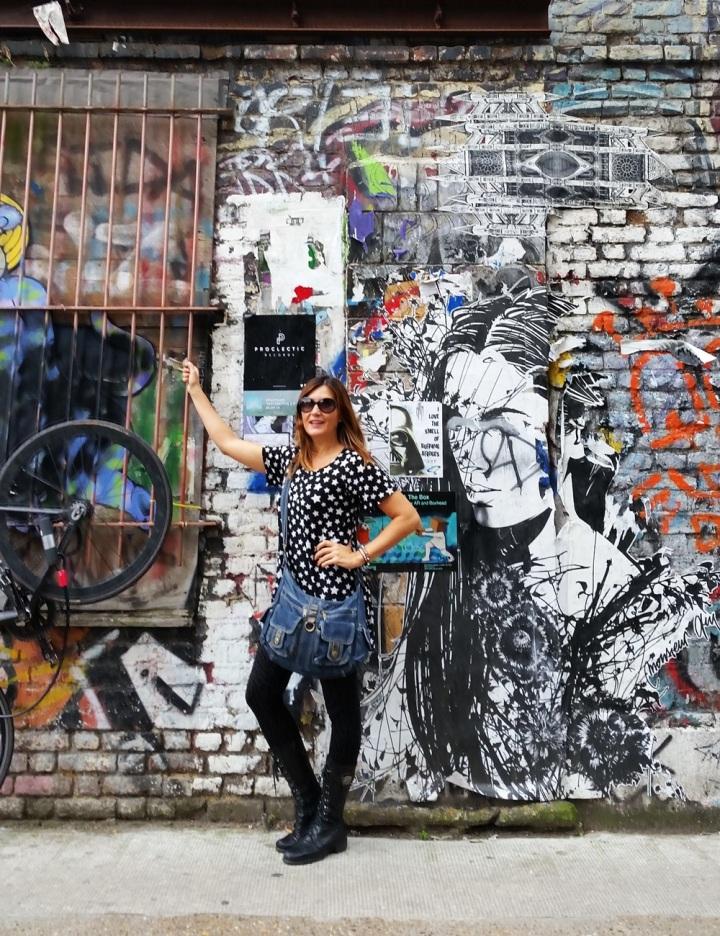 LONDON MARKETS - Cuida de ti, cuida tu imagen, London break, autumn, musicals, street markets - 16 (2)