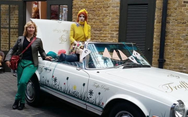 LONDON MARKETS - Cuida de ti, cuida tu imagen, London break, autumn, musicals, street markets - 7