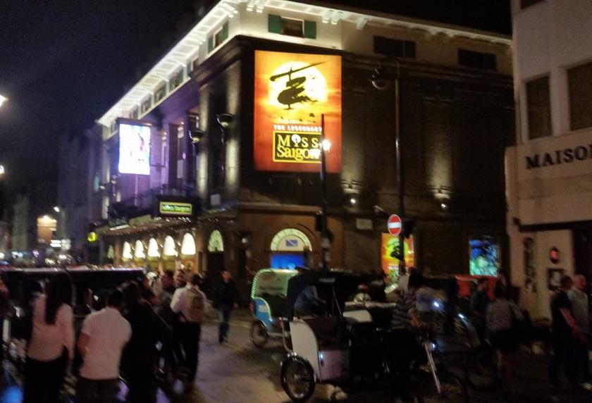 LONDON MUSICALS - Cuida de ti, cuida tu imagen, London break, autumn, musicals, street markets - 3