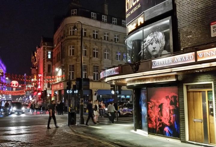 LONDON MUSICALS - Cuida de ti, cuida tu imagen, London break, autumn, musicals, street markets - 4