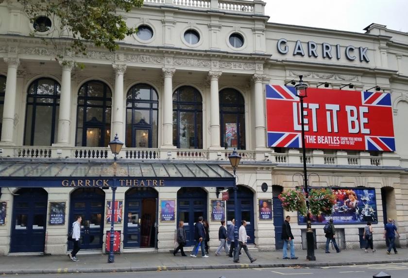 LONDON MUSICALS - Cuida de ti, cuida tu imagen, London break, autumn, musicals, street markets - 5