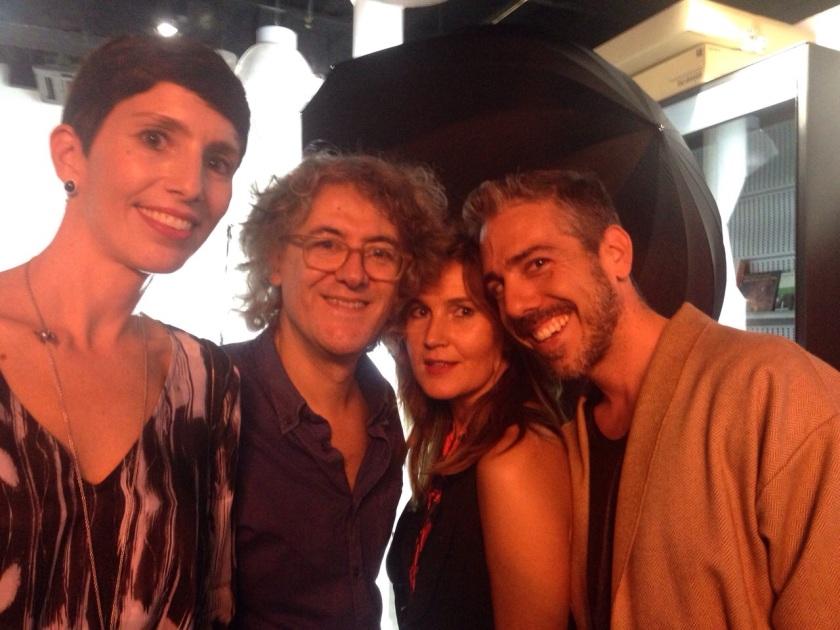 Cuida de ti, Cuida tu imagen, evento Casanovas, My Pen camera, Luis malibran, fotografia, Barcelona 2