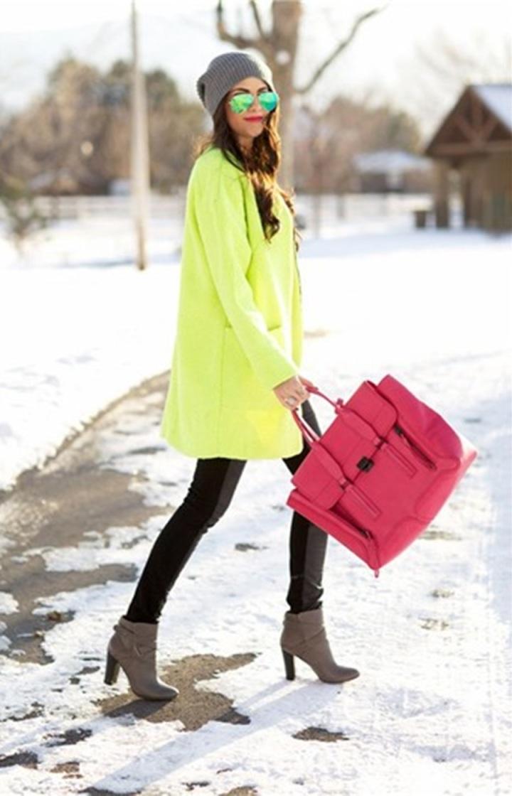 Cuida de ti, cuida tu imagen, gorros de punto, street style, tendenciaas invierno 2014, MM