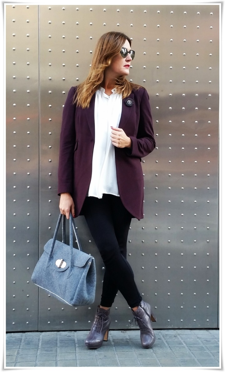 Cuida de ti, cuida tu imagen, Street Style, Outfit of the day, 80 style 2