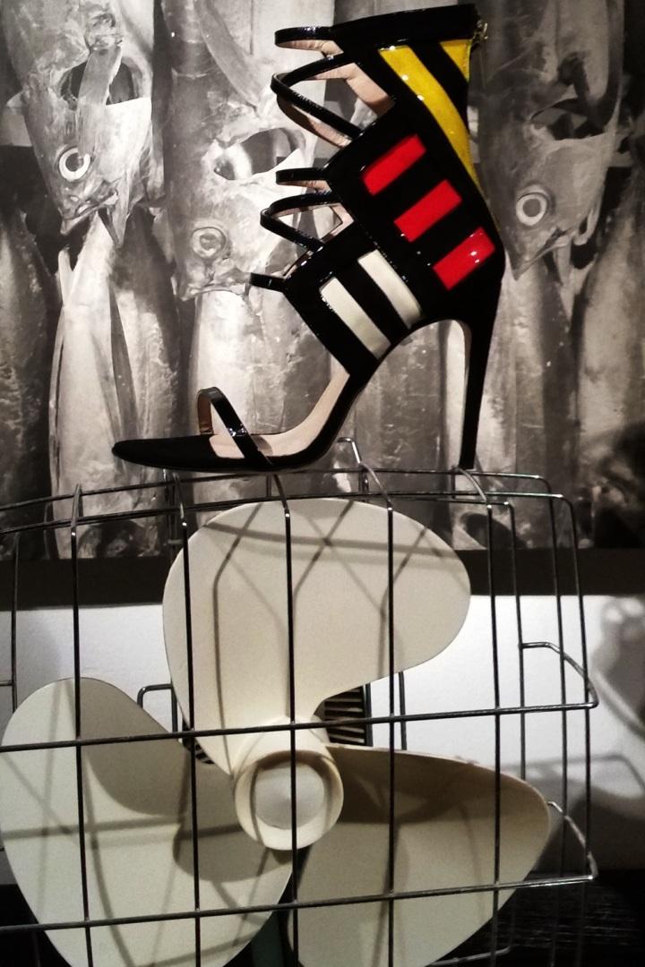 Cuida de ti, cuida tu imagen, The Wandering Collective, David Wyatt, Gianluca Soldi, Valentina Brugnatel, Trendcy, Fin des Siècles, The Stylistbook, Barcelona 2