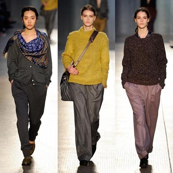 DESFILE PAUL SMITH TOMBOY, Cuida de ti, Cuida tu imagen, autumn trends, oversize, tomboy style, masculine, trends