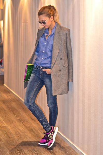 TOMBOY COAT - IF NOT TOO TALL, Cuida de ti, Cuida tu imagen, autumn trends, oversize, tomboy style, masculine, trends