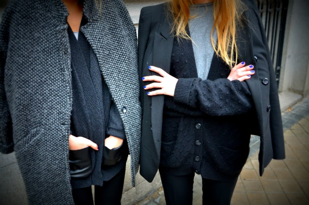 TOMBOY JACKETS, Cuida de ti, Cuida tu imagen, autumn trends, oversize, tomboy style, masculine, trends