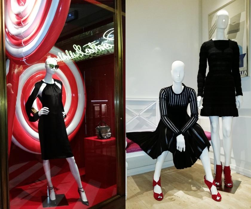 1 - Santa Eulalia, Cuida de ti, Cuida tu imagen, Barcelona Shopping Night, Dorados Años 20, Santa Eulalia, Colección Marilyn Monroe (2)