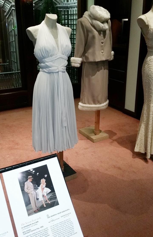 1 - Santa Eulalia, Cuida de ti, Cuida tu imagen, Barcelona Shopping Night, Dorados Años 20, Santa Eulalia, Colección Marilyn Monroe (4)