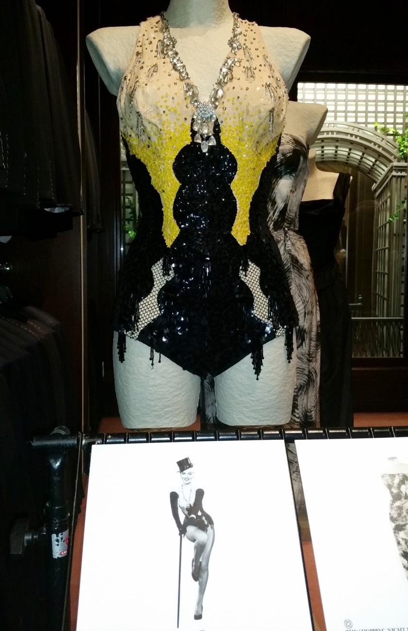 1 - Santa Eulalia, Cuida de ti, Cuida tu imagen, Barcelona Shopping Night, Dorados Años 20, Santa Eulalia, Colección Marilyn Monroe (5)