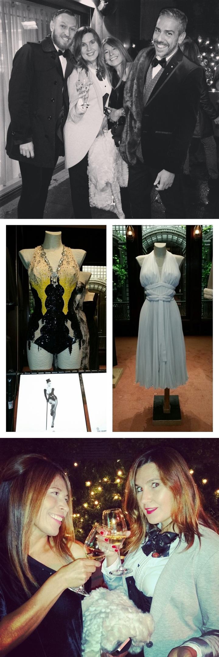 1 - Santa Eulalia, Cuida de ti, Cuida tu imagen, Barcelona Shopping Night, Dorados Años 20, Santa Eulalia, Colección Marilyn Monroe