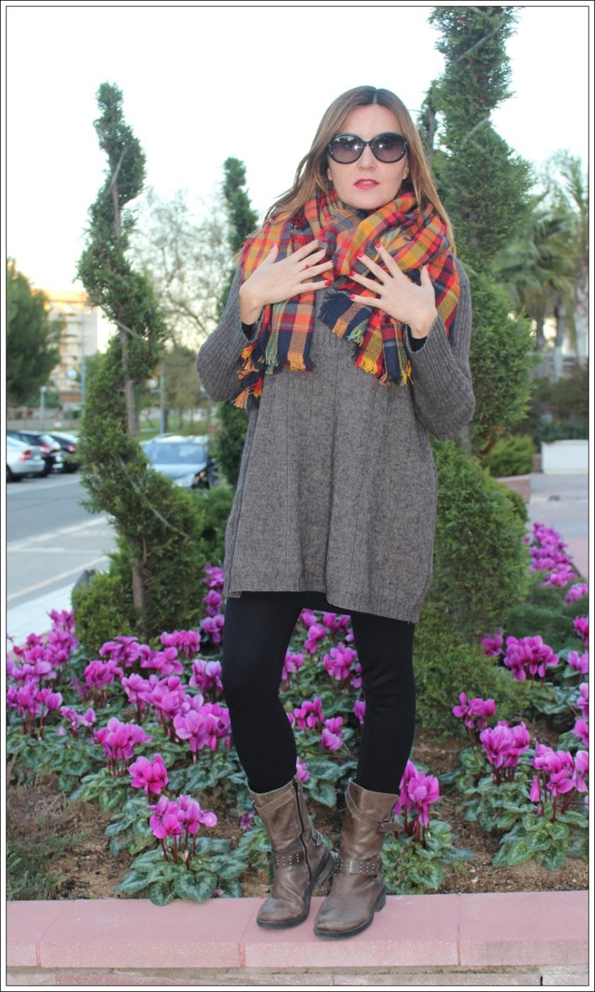 Cuida de ti, Cuida tu imagen, autumn looks, trendy style, street style, Bufamanta power 2