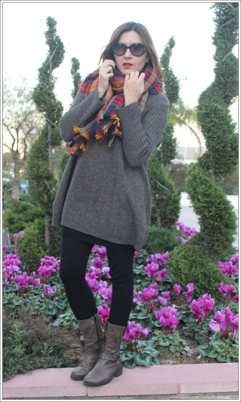Cuida de ti, Cuida tu imagen, autumn looks, trendy style, street style, Bufamanta power 5