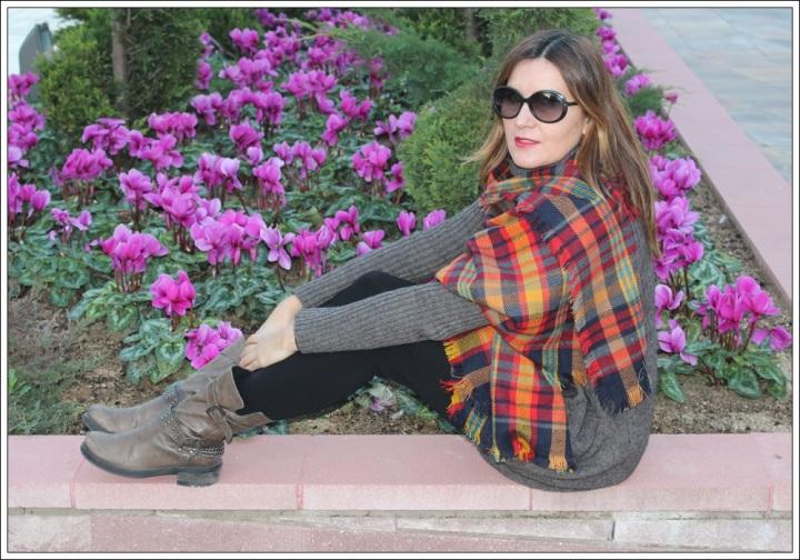 Cuida de ti, Cuida tu imagen, autumn looks, trendy style, street style, Bufamanta power 7