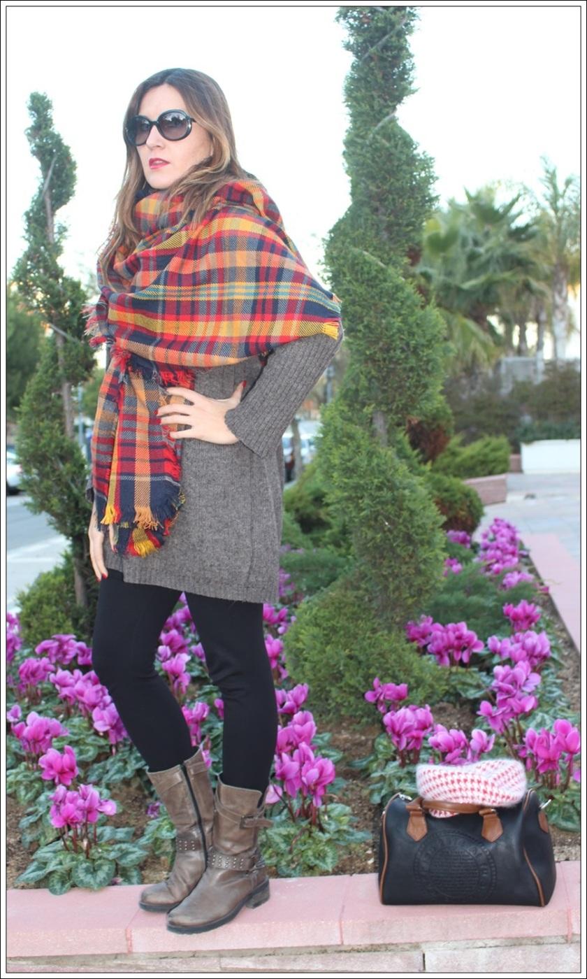 Cuida de ti, Cuida tu imagen, autumn looks, trendy style, street style, Bufamanta power