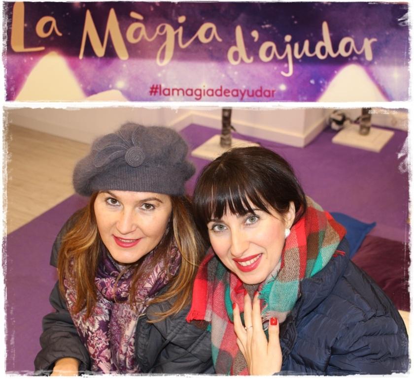 Cuida de ti, Cuida tu imagen, Christmas 2014, la Roca Village, Descuentos y Ofertas en el Village, La magia de ayudar, shoppingtime 19