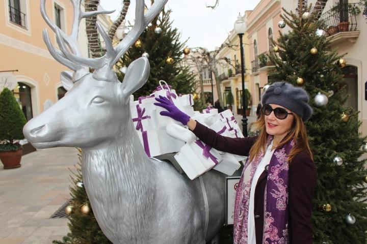 Cuida de ti, Cuida tu imagen, Christmas 2014, la Roca Village, Descuentos y Ofertas en el Village, La magia de ayudar, shoppingtime 2