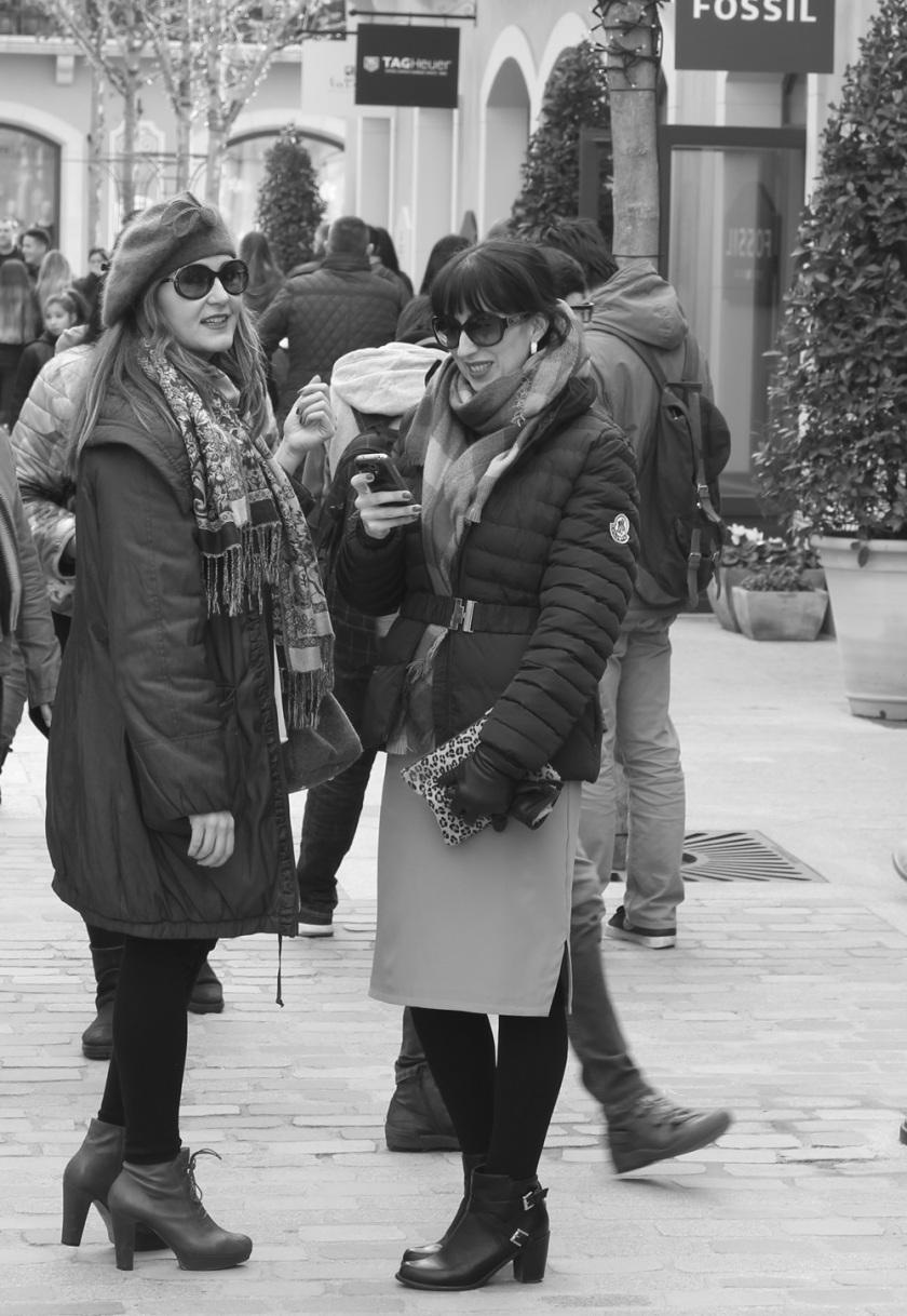 Cuida de ti, Cuida tu imagen, Christmas 2014, la Roca Village, Descuentos y Ofertas en el Village, La magia de ayudar, shoppingtime 20