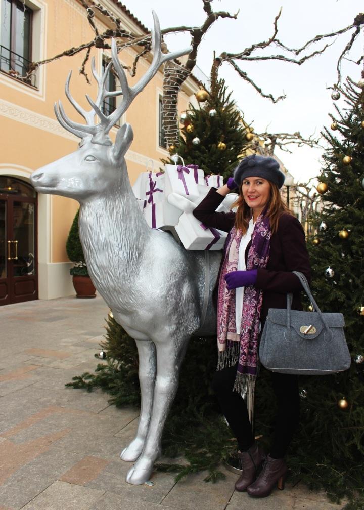 Cuida de ti, Cuida tu imagen, Christmas 2014, la Roca Village, Descuentos y Ofertas en el Village, La magia de ayudar, shoppingtime 4