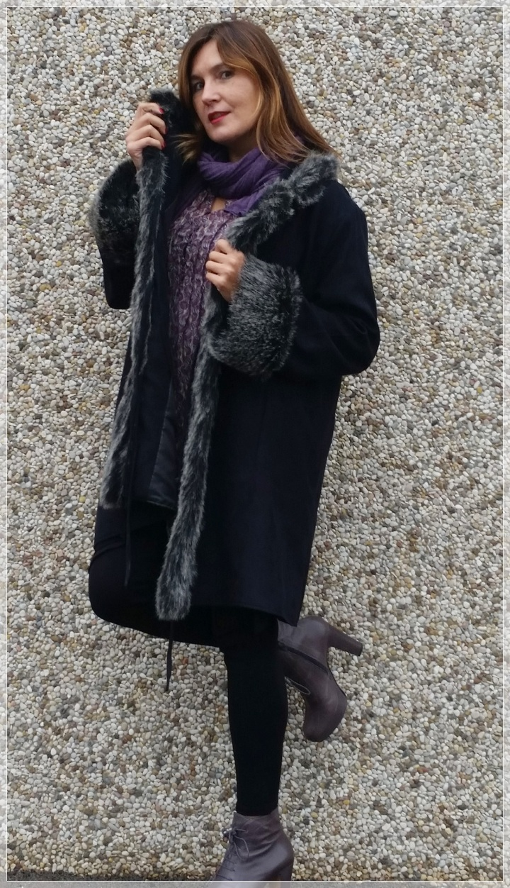 Cuida de ti, Cuida tu imagen, Looks de invierno, Working looks, street style, winter trends 3