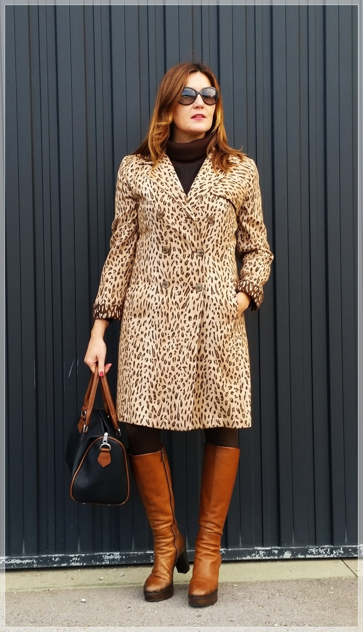 Cuida de ti, Cuida tu imagen, Looks de invierno, Working looks, street style, winter trends 4