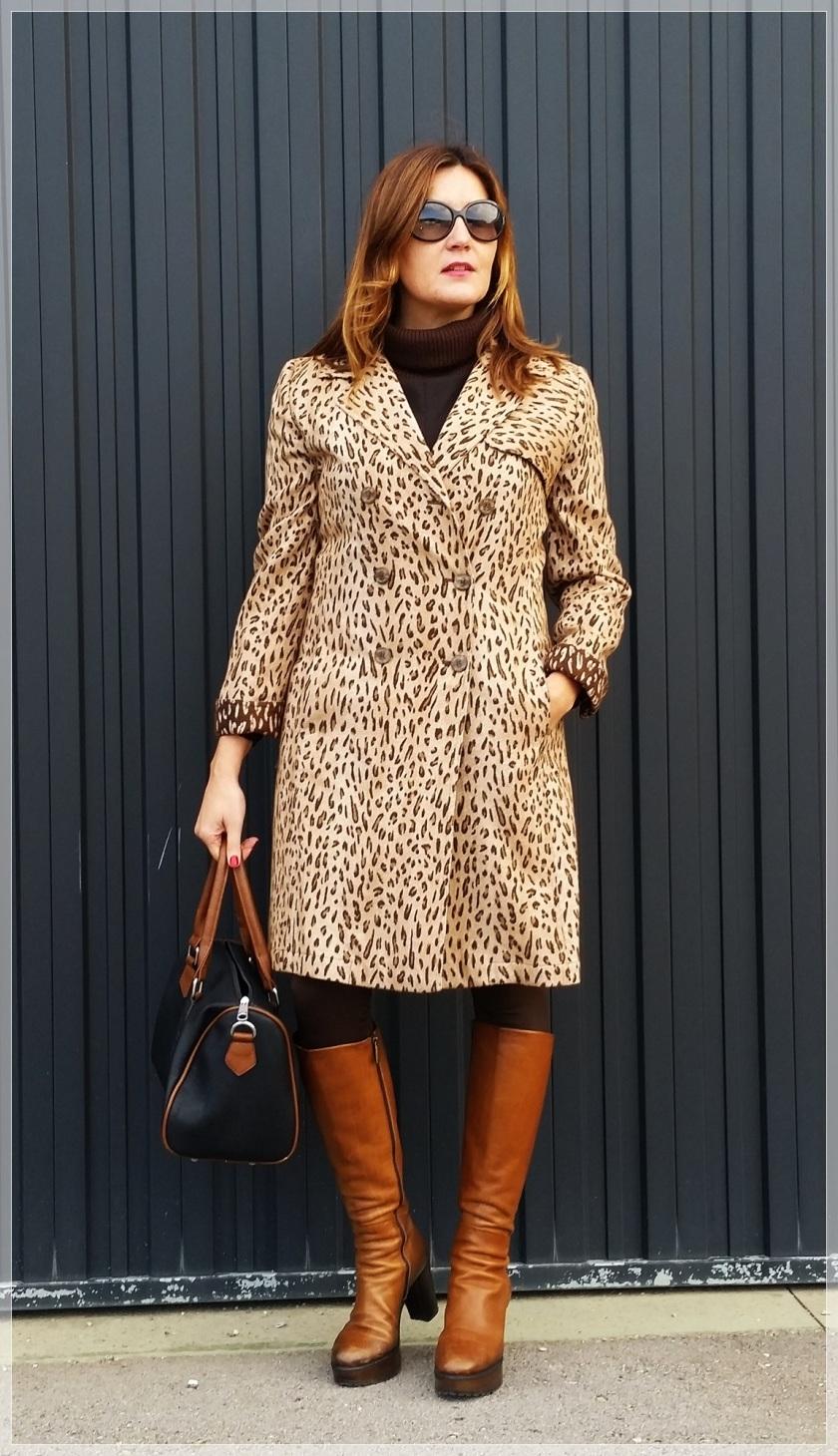 Cuida de ti, Cuida tu imagen, Looks de invierno, Working looks, street style, winter trends 4