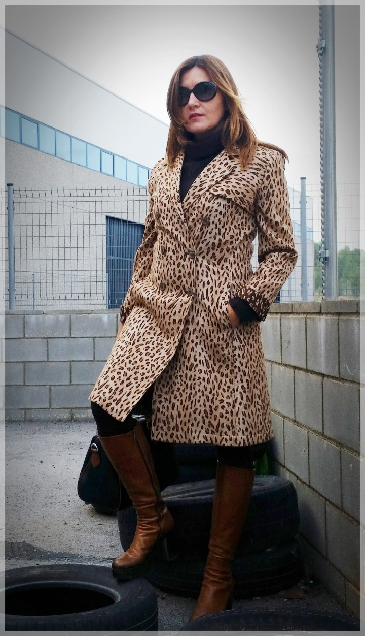 Cuida de ti, Cuida tu imagen, Looks de invierno, Working looks, street style, winter trends 5