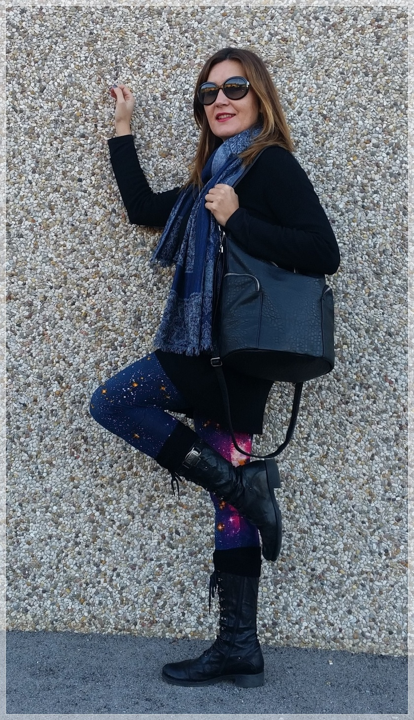 Cuida de ti, Cuida tu imagen, Looks de invierno, Working looks, street style, winter trends 9
