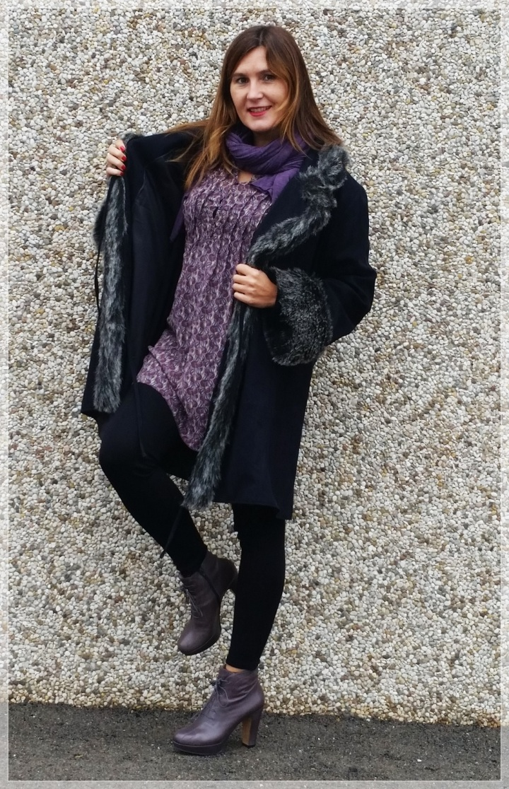 Cuida de ti, Cuida tu imagen, Looks de invierno, Working looks, street style, winter trends