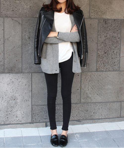 @10, Cuida de ti, cuida tu imagen, fifty-shades-of-grey, cincuenta sombras de grey, grey colour, grey street style